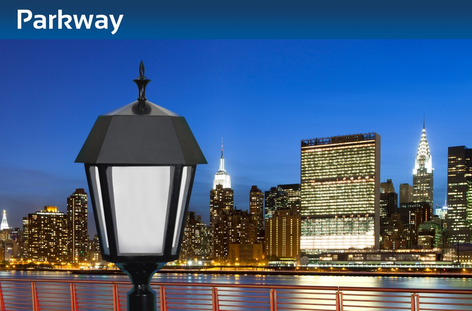 8603LED Parkway