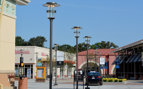 Chicago Outlet Mall
