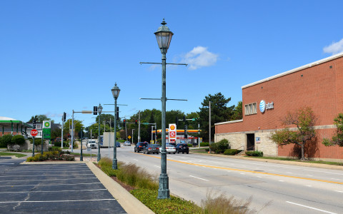 Itasca Bank - Roselle